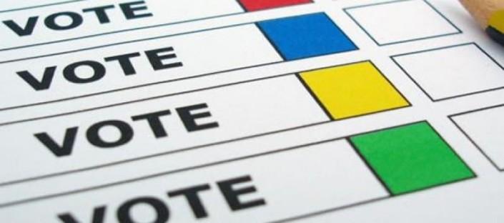 Ilustrasi General Election---ist