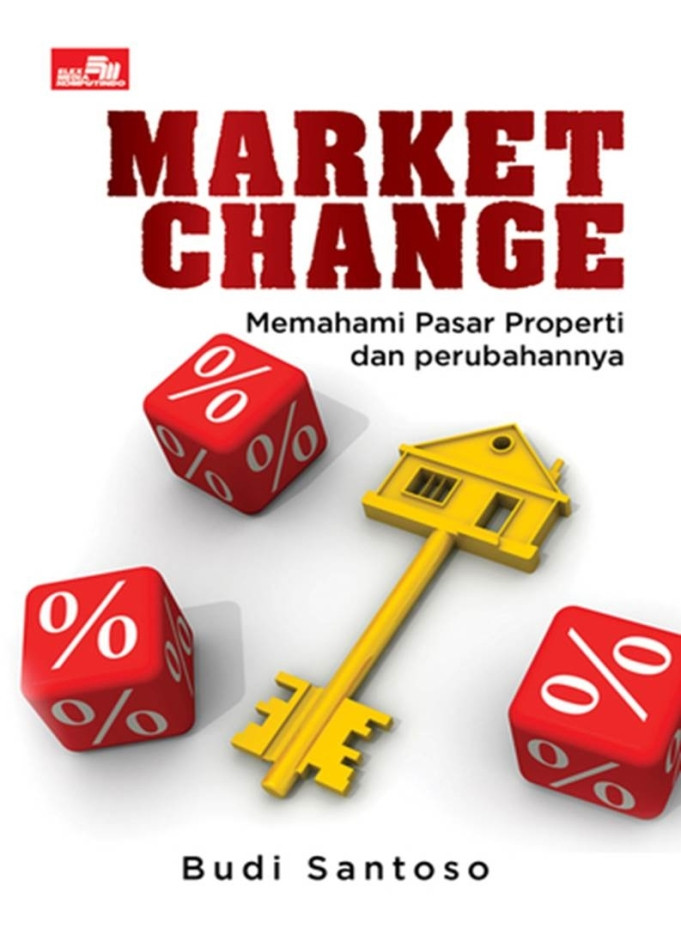 COVER BUKU MARKET CHANGE